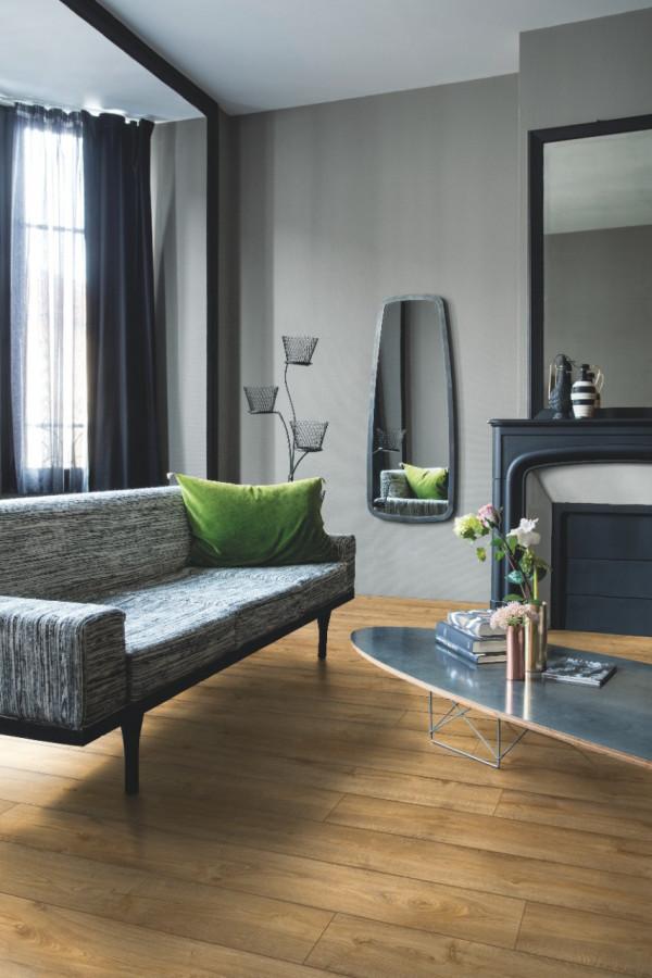 Vinilinės grindys Quick Step, Picnic ąžuolas šiltas natūralus, PUCP40094_1
