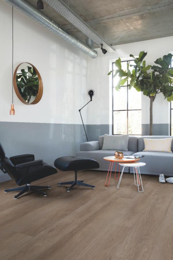 Vinilinės grindys Quick-Step, Autumn ąžuolas medaus spalvos, PUGP40078_1
