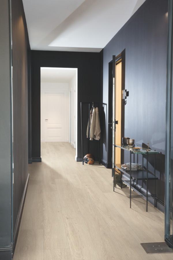 Vinilinės grindys Quick-Step, See breeze ąžuolas gelsvas, PUGP40080_1