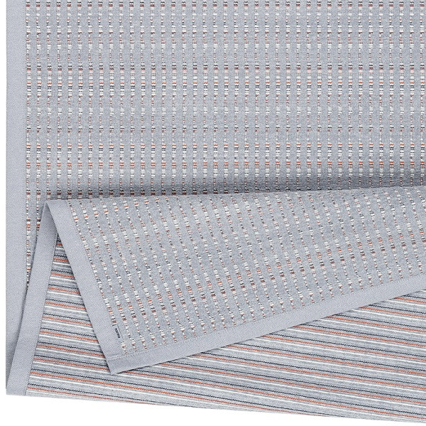 Kilimas Narma Esna silver 860 / 70x140 cm