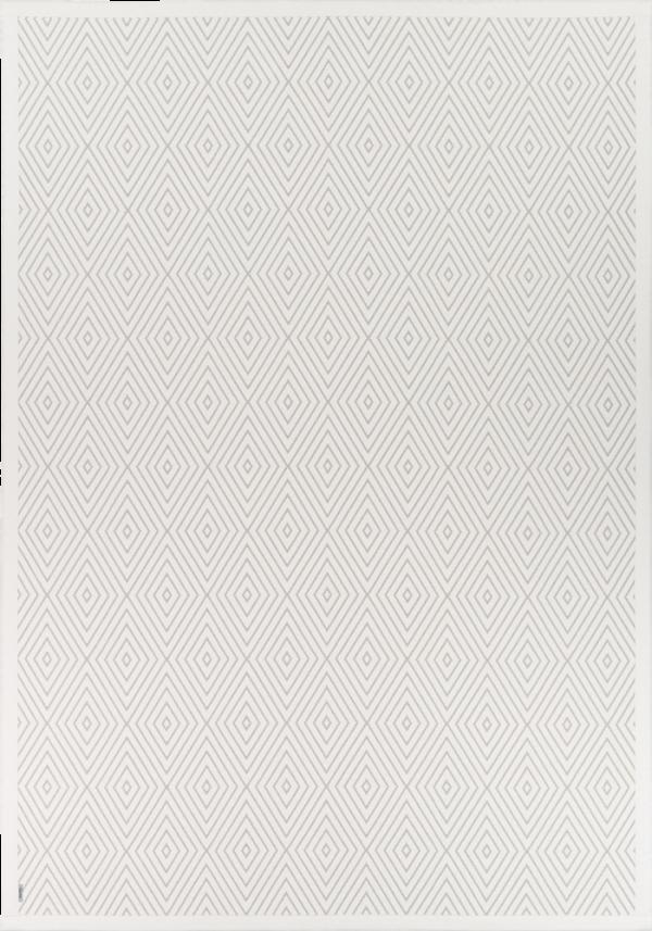Kilimas Narma Kalana baltas 550 / 200x300 cm