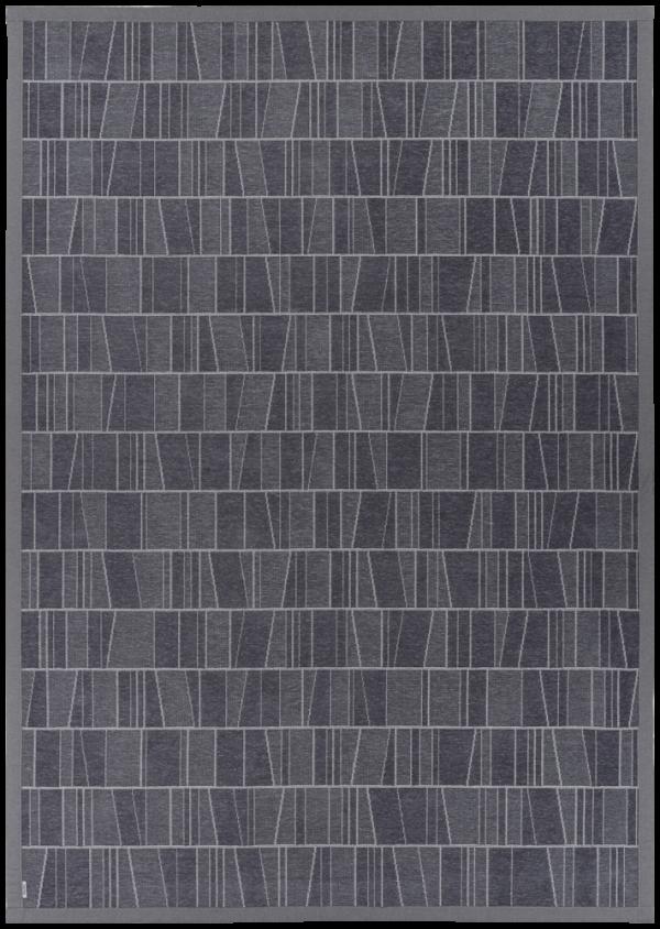 Kilimas Narma Kursi pilkas 410/ 80x250 cm