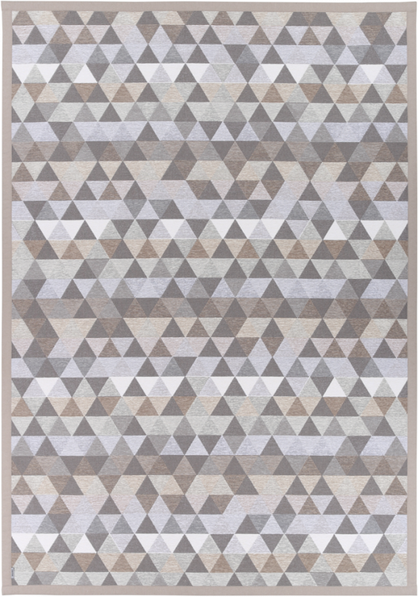 Kilimas Narma Luke beige 100 / 200x300 cm
