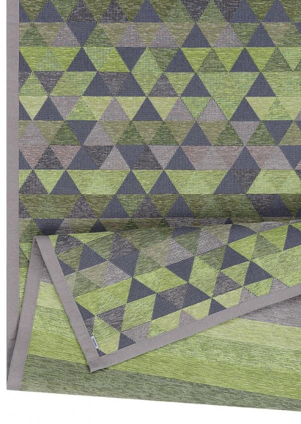 Kilimas Narma Luke žalia 140 / 70x140 cm