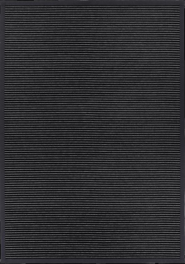 Kilimas Narma Moka carbon 450 / 70x140 cm