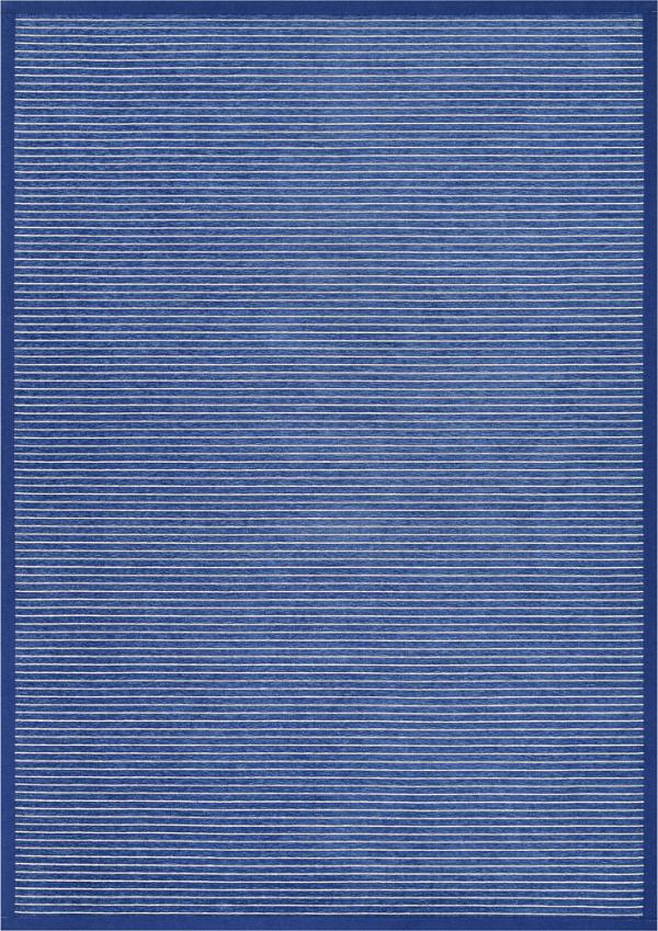 Kilimas Narma Moka marine 451 / 140x200 cm