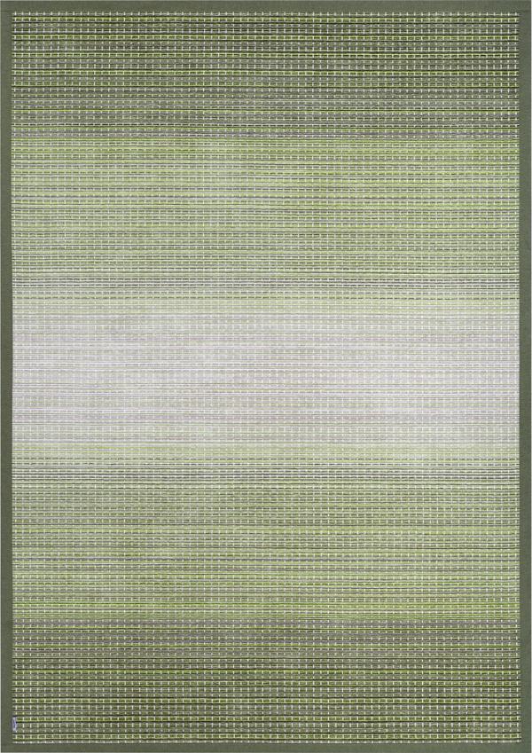 Kilimas Narma Moka olive 100 / 140x200 cm