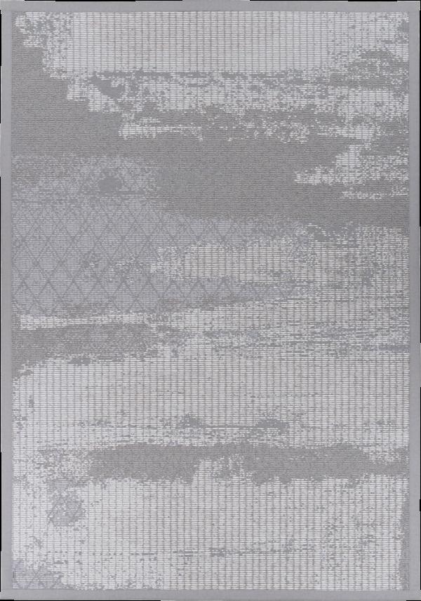 Kilimas Narma Nehatu silver 450 / 160x230 cm