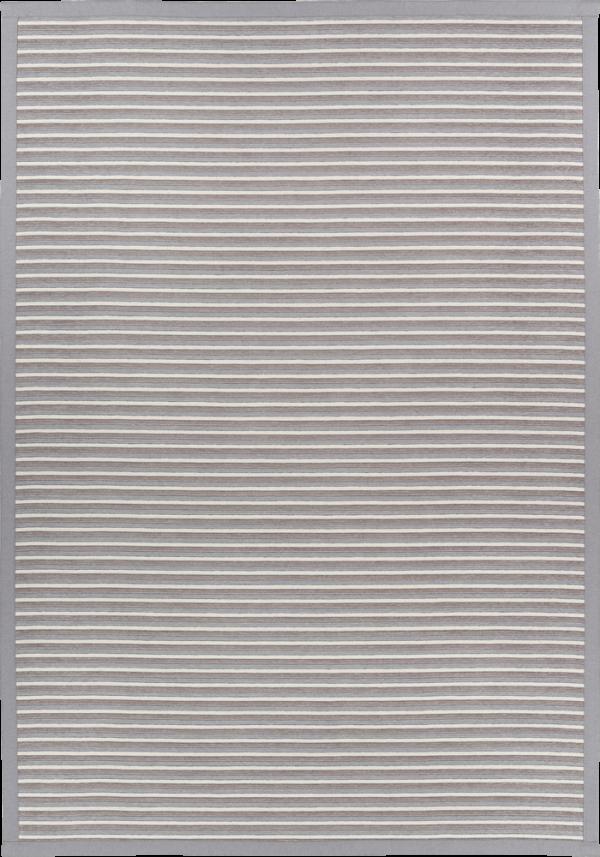 Kilimas Narma Nehatu silver 450 / 100x160 cm