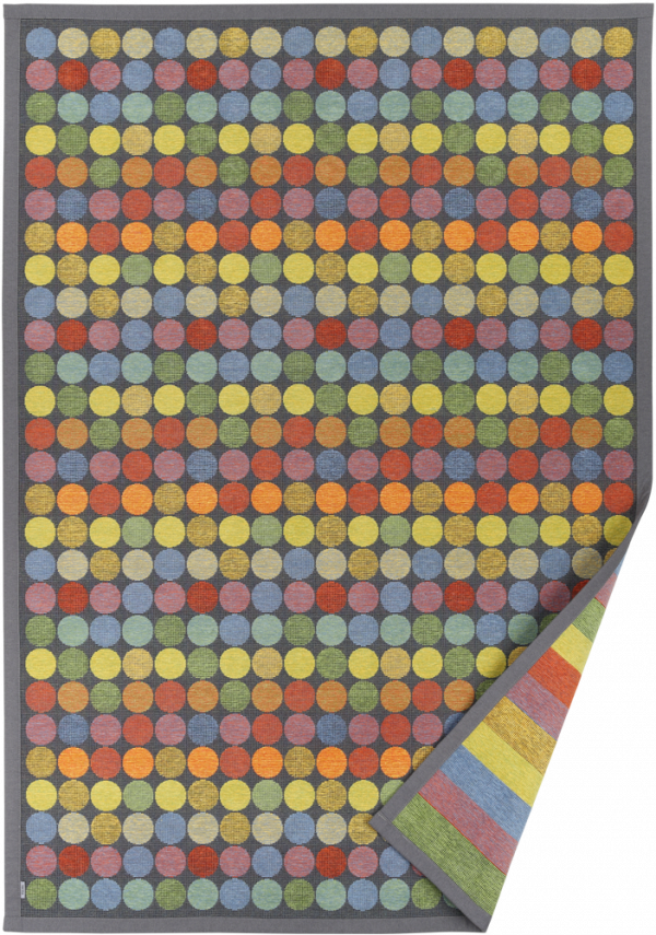 Kilimas Narma Pallika spalvotas 330  / 160x230 cm