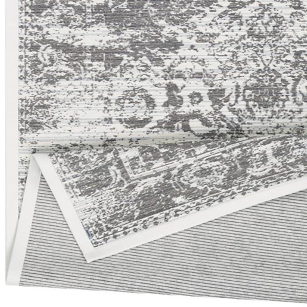 Kilimas Narma Palmse baltas 510 / 70x140 cm