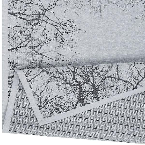 Kilimas Narma Puise silver 480 / 100x160 cm