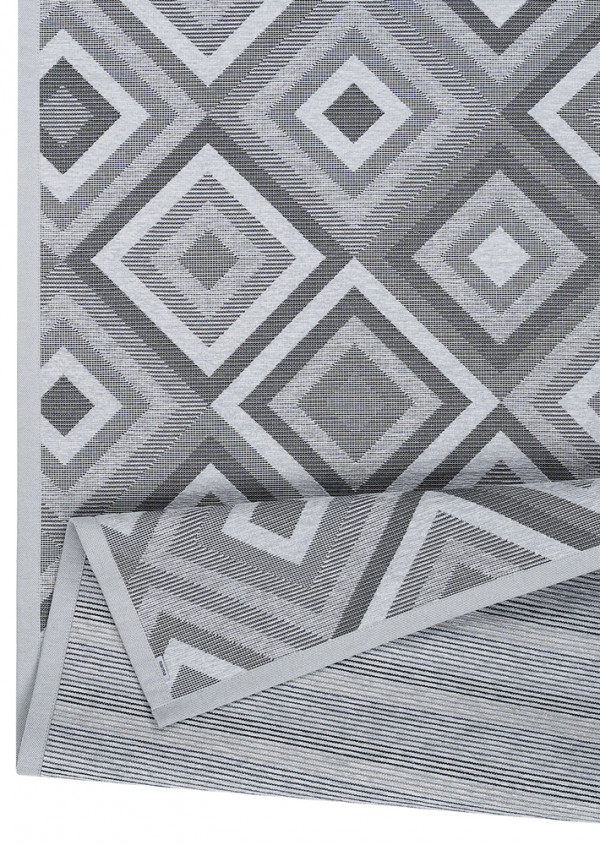 Kilimas Narma Tahula silver 480 / 70x140 cm