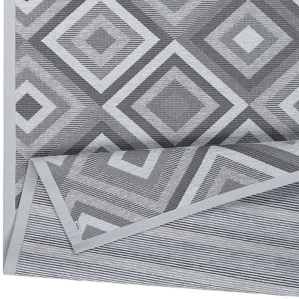 Kilimas Narma Tahula silver 480 / 200x300 cm