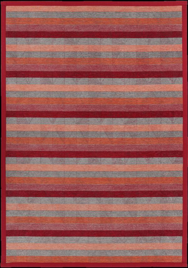 Kilimas Narma Treski raudonas 550 / 140x200 cm