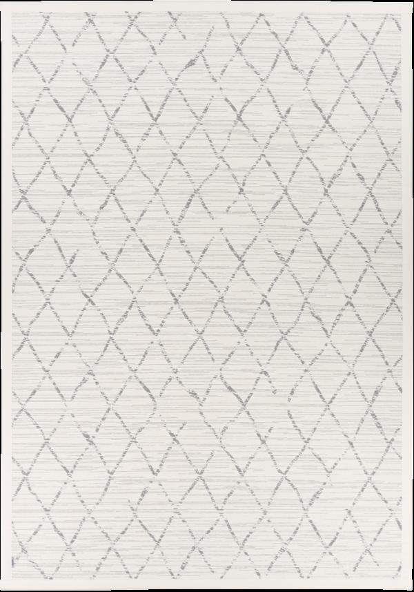 Kilimas Narma Vao baltas 550 / 140x200 cm