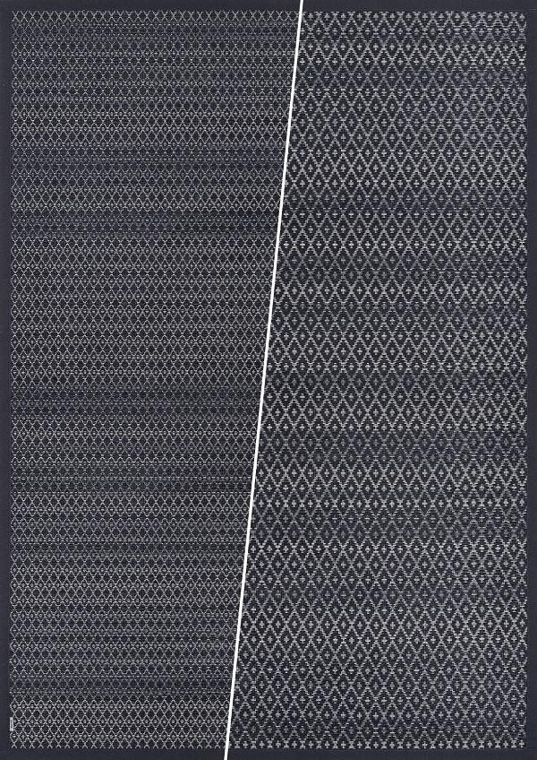 Kilimas Narma Tsirgu carbon 450 / 100x160 cm