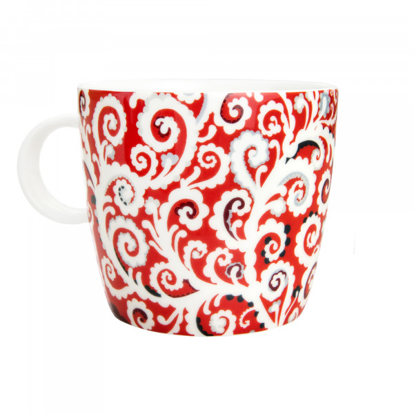 Vallila keramikinis puodelis, Naimakauppa kolekcija