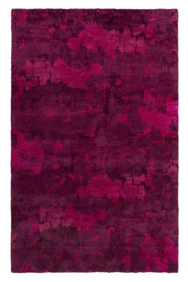 Kilimas Vallila Usva burgundy 140x200 cm