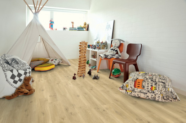 Vinilinės grindys Pergo, Modern natūralus ąžuolas, V2107-40018_1