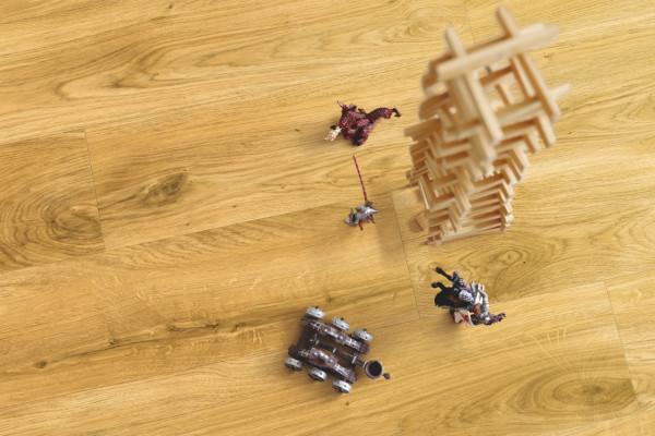 Vinilinės grindys Pergo, Classic natūralus ąžuolas, V2107-40023_3