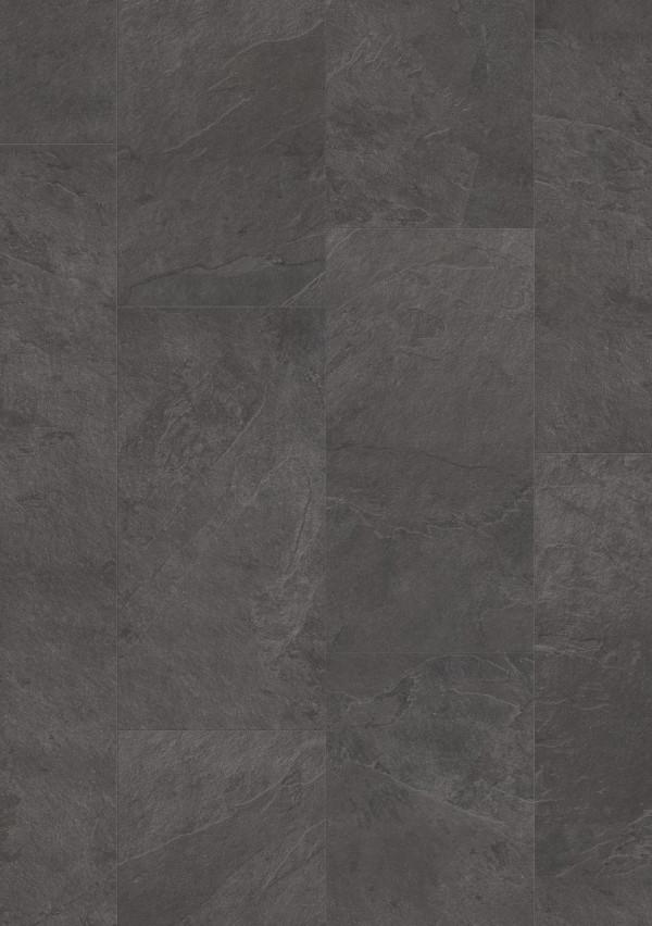 Vinilinės grindys Pergo, Scivaro juoda plytelė, V2120-40035_2