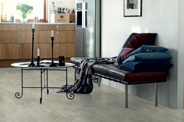 Vinilinės grindys Pergo, Travertin šviesiai pilkas, V2120-40047_3