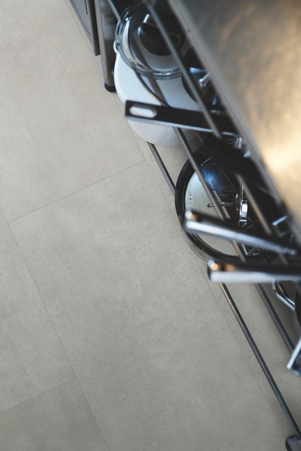 Vinilinės grindys Pergo, šltai pilkas betonas, V2120-40050_1