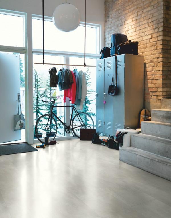 Vinilinės grindys Pergo, šltai pilkas betonas, V2120-40050_3