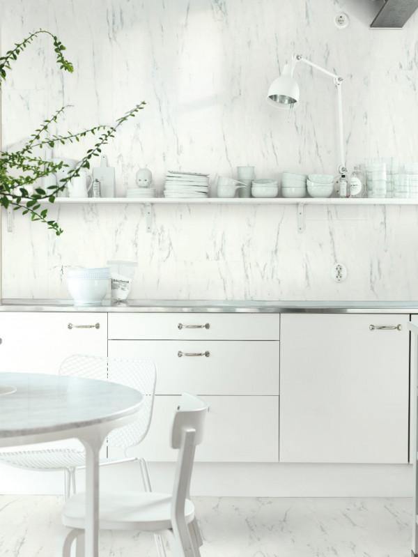 Vinilinės grindys Pergo, Italian Marble plytelė, V2120-40136_1