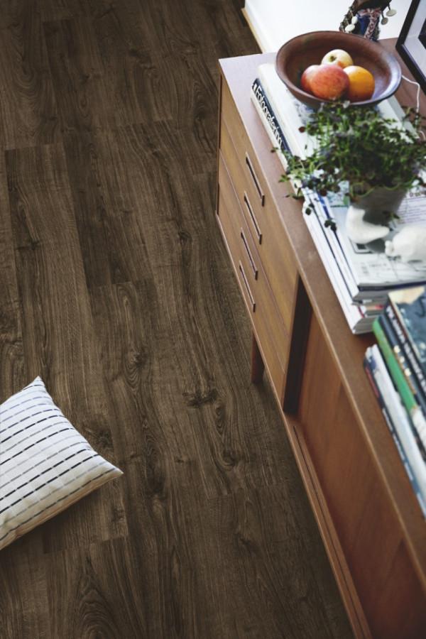 Vinilinės grindys Pergo, Black City ąžuolas, V2131-40091_1