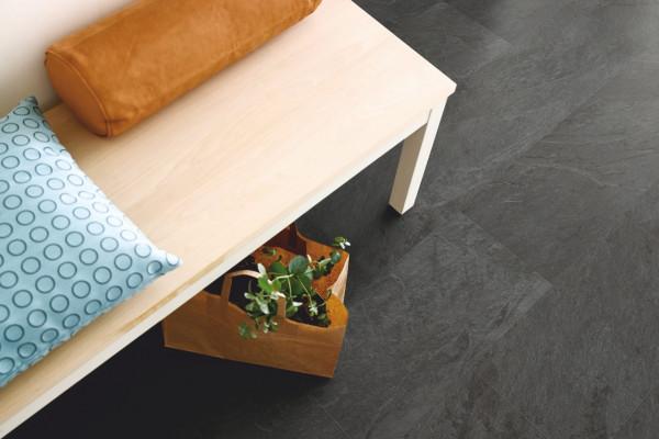 Vinilinės grindys Pergo, Scivaro juoda plytelė, V2320-40035_3