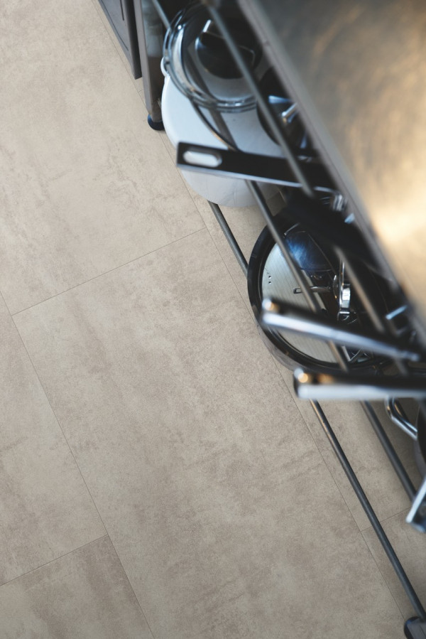 Vinilinės grindys Pergo, Travertin šviesiai pilkas, V2320-40047_1