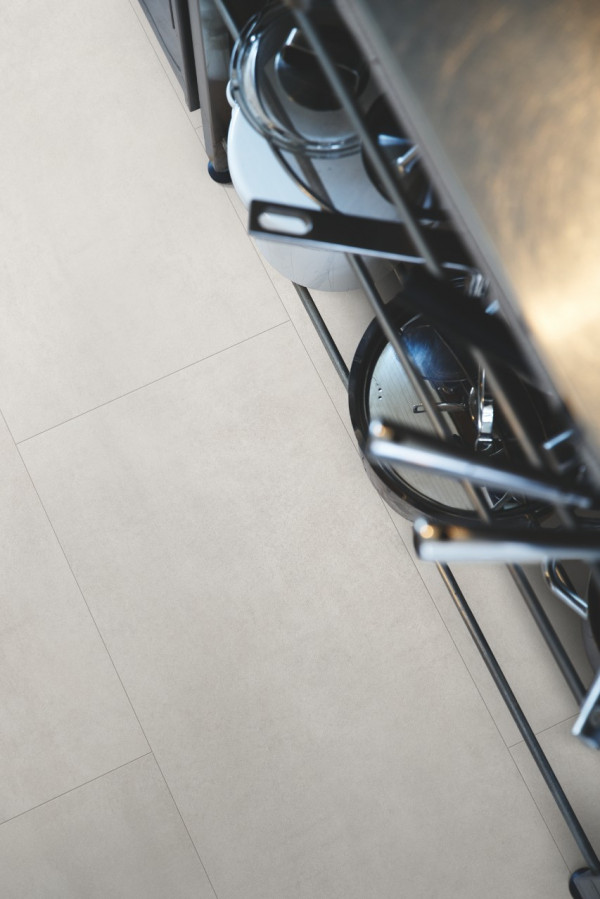 Vinilinės grindys Pergo, šviesus betonas, V2320-40049_1