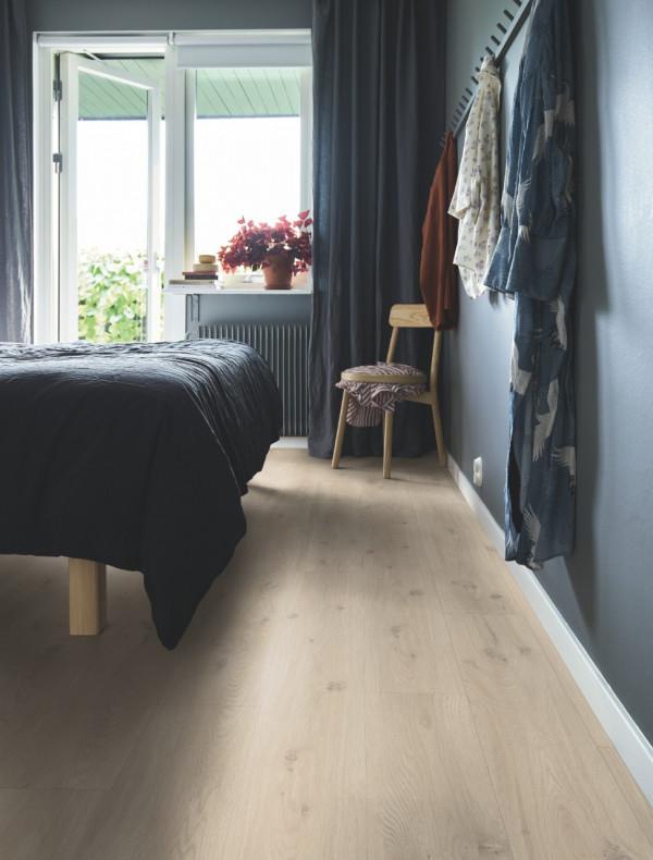 Vinilinės grindys Pergo, Modern pilkas ąžuolas, V3107-4001_1