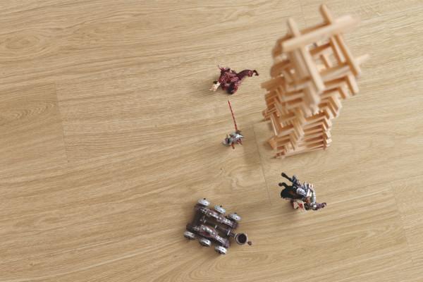 Vinilinės grindys Pergo, šviesus natūralus ąžuolas, V3107-40021_3
