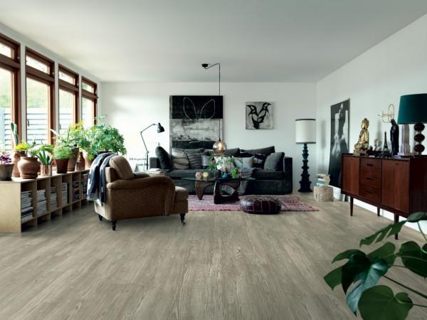 Vinilinės grindys Pergo, Chalet pilka pušis, V3107-40055_3