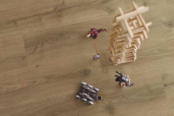 Vinilinės grindys Pergo, Mountain rudas ąžuolas, V3107-40162_1