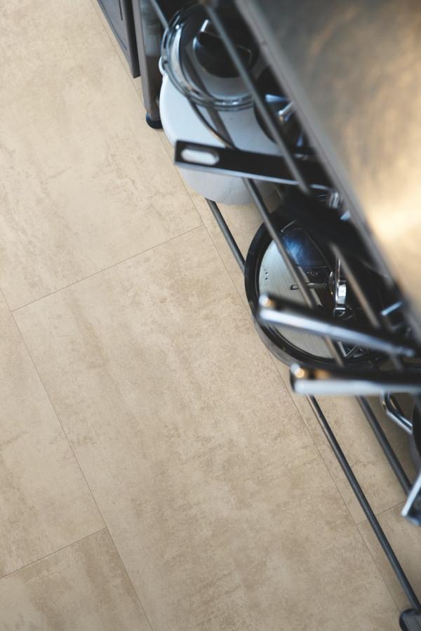 Vinilinės grindys Pergo, Cream travertin, V3120-40046_1