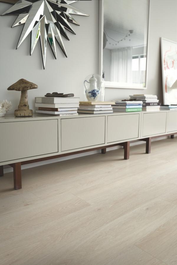 Vinilinės grindys Pergo, ąžuolas Light Washed, V3131-40079_1