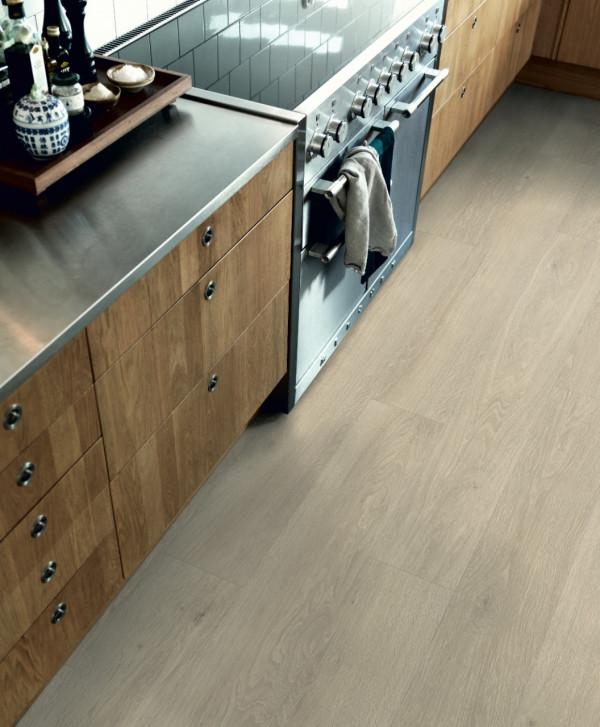 Vinilinės grindys Pergo, ąžuolas Beige Washed, V3131-40080_1