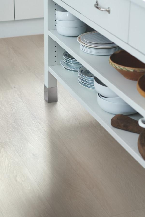 Vinilinės grindys Pergo, ąžuolas Grey Washed, V3131-40082_1