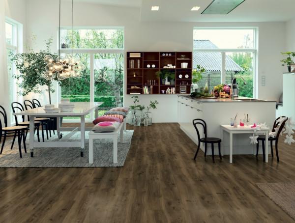 Vinilinės grindys Pergo, Modern Coffee ąžuolas, V3201-40019_1