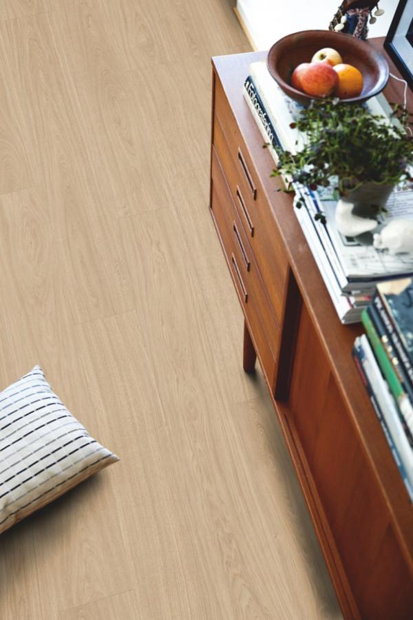 Vinilinės grindys Pergo, šviesus natūralus ąžuolas, V3201-40021_1
