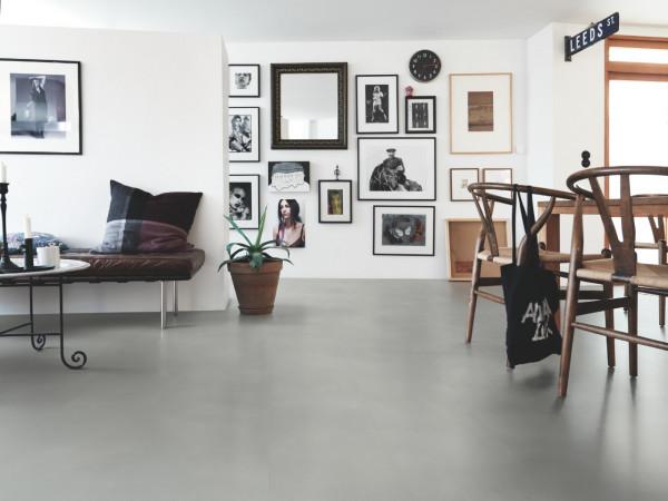 Vinilinės grindys Pergo, šiltai pilkas betonas, V3218-40139_1