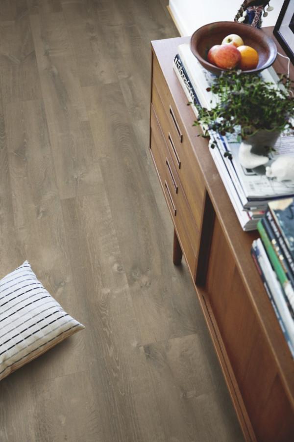 Vinilinės grindys Pergo, Dark River ąžuolas, V3231-40086_1