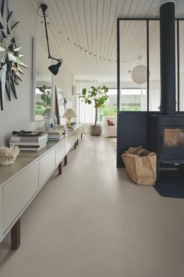 Vinilinės grindys Pergo, Greige švelnus betonas, V3320-40144_1